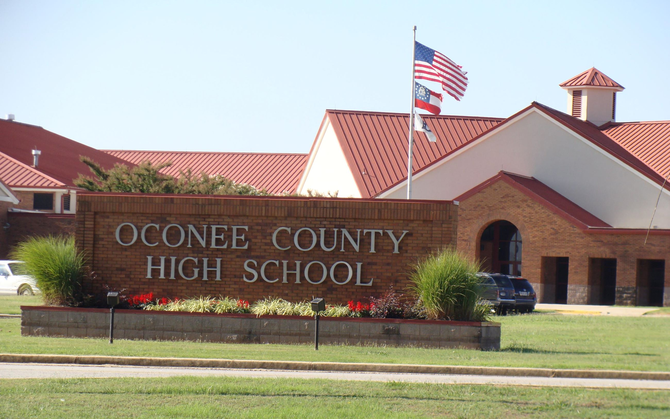 Oconee High School
