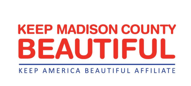 Keep Madison County Beautiful Logo